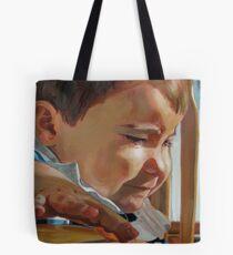 Anakin Tote Bag