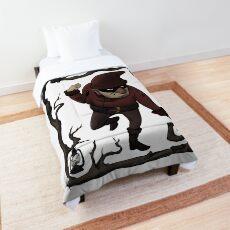 The Highway Man Comforter