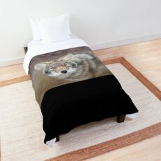 Wild Comforter
