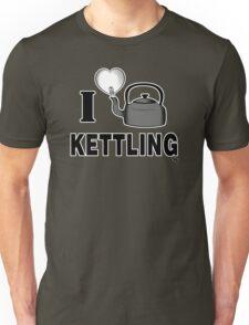 I LOVE KETTLING T-Shirt