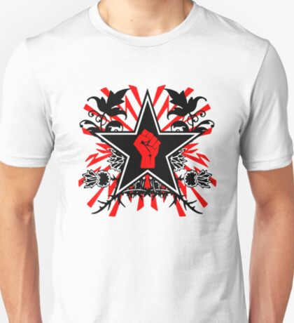 Revolution theme T-Shirt