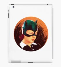 The ever inspiring Enid  iPad Case/Skin