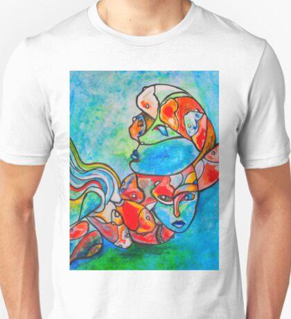 Water Souls T-Shirt