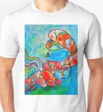 Water Souls Unisex T-Shirt