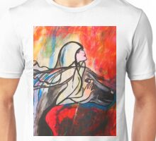 Chasing The Rain Unisex T-Shirt