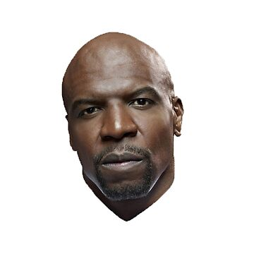 Terry Crews  by SirSlimyScrotum