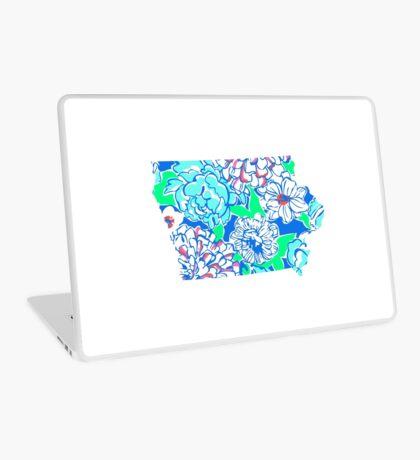 Lilly States - Iowa Laptop Skin