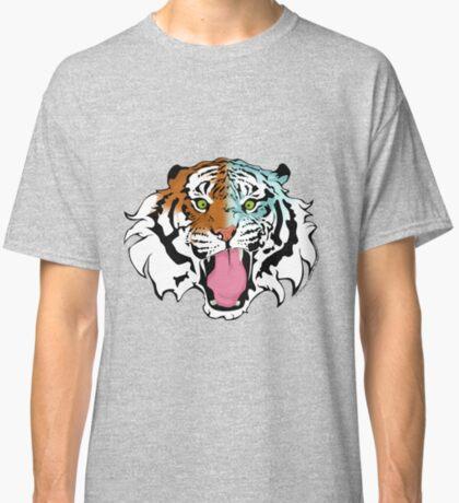 Tiger Mix Classic T-Shirt