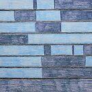 Blues by Joan Wild