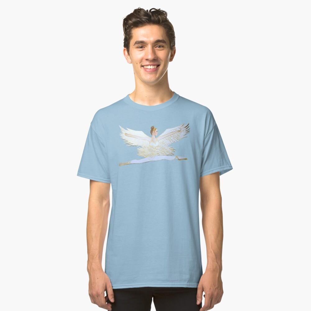 Christmas angel from the Nutcracker Ballet Classic T-Shirt
