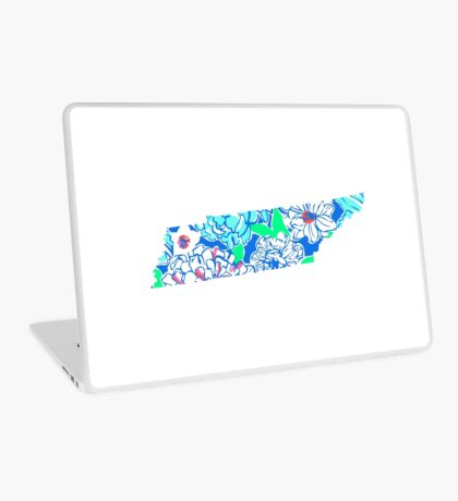 Lilly States - Tennessee Laptop Skin