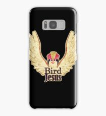 BIRD JESUS Samsung Galaxy Case/Skin