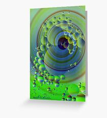 Rise Above It All Greeting Card