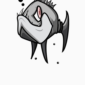 Mad Fish by southpawLuis