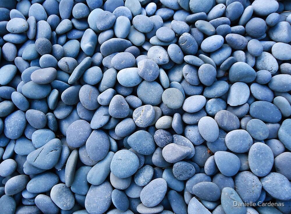 Stones by Danielle Cardenas
