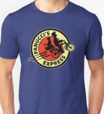 Panucci's Express Slim Fit T-Shirt