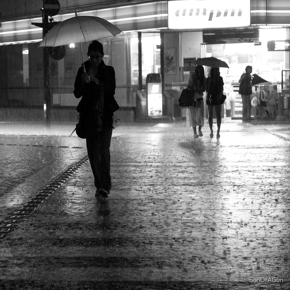 A Night Like Tonight. by SonOfAGun