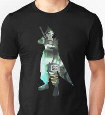 Final Fantasy VII - Cloud and Midgar T-Shirt