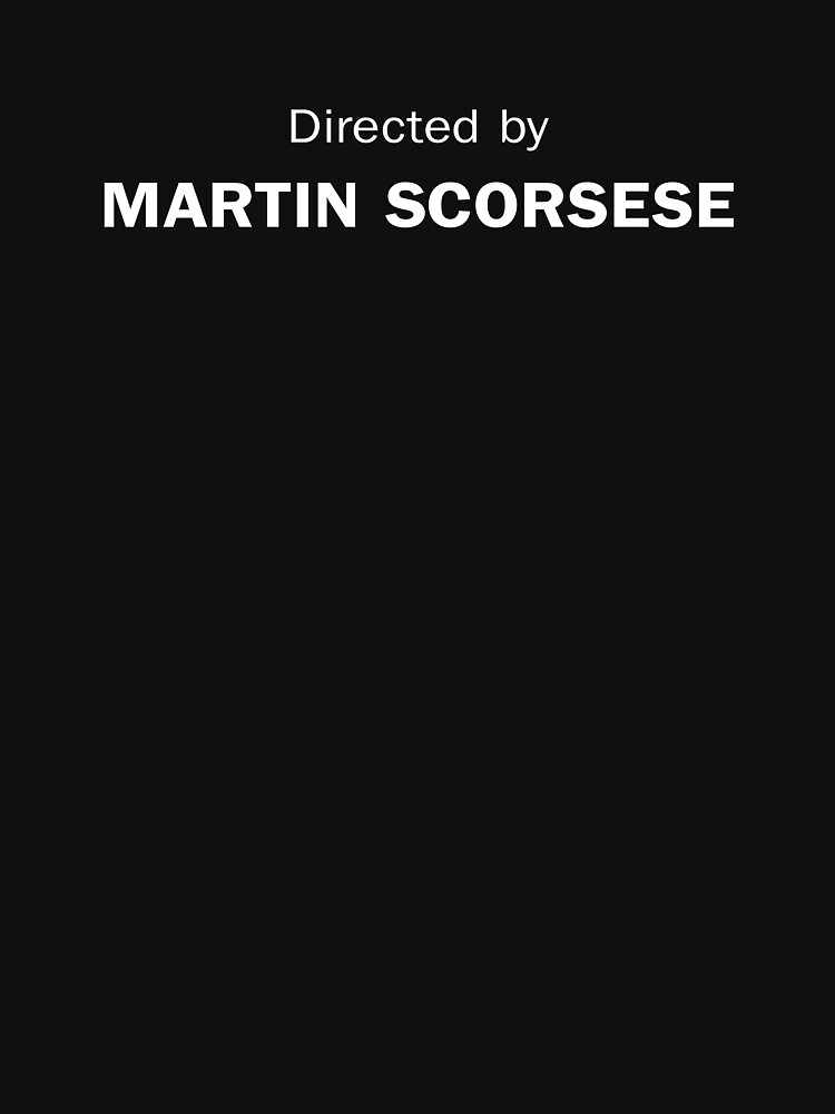 The Irishman | Directed by Martin Scorsese by directees