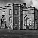 Abbot Hall, Kendal, Cumbria by Dave Lawrance