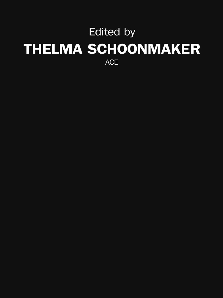 The Irishman | Edited by Thelma Schoonmaker by directees
