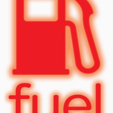 Fuel by blubber