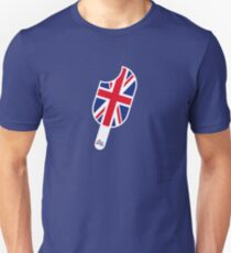 SoFresh Design - God Save The Queen Unisex T-Shirt