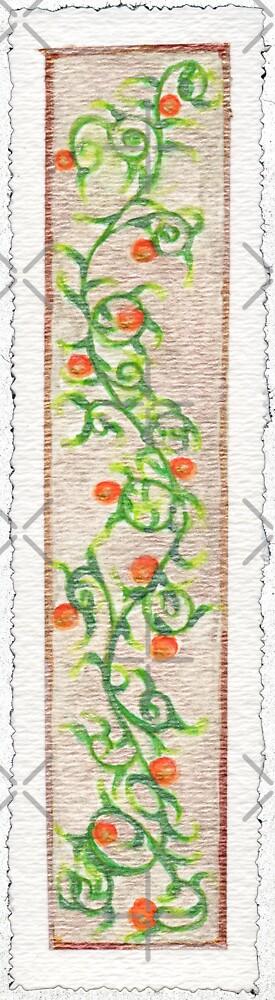 Oranges by Amy-Elyse Neer