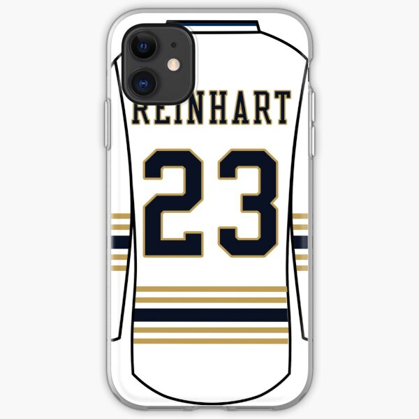 Rasmus Ristolainen Jersey iphone 11 case