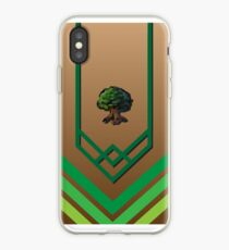 Runescape- Woodcutting Case iPhone Case