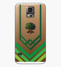 Runescape- Woodcutting Case Case/Skin for Samsung Galaxy