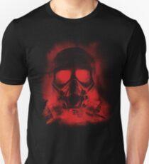 Camiseta ajustada Blood And Bone