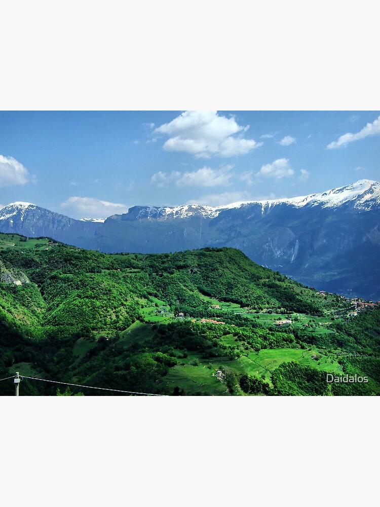 Tignale. Italy. de Daidalos