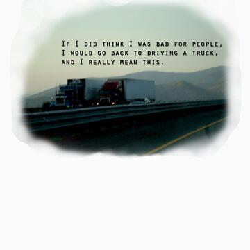 Truck by Barnewitz
