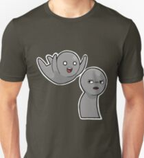 Glomp From Above Unisex T-Shirt