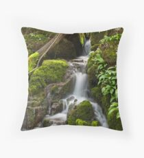 Kirkby Lonsdale Throw Pillow