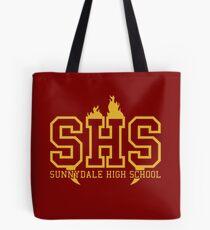 Sunnydale High School Tote Bag