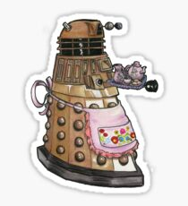 Do-you-want-some-tea ? Sticker