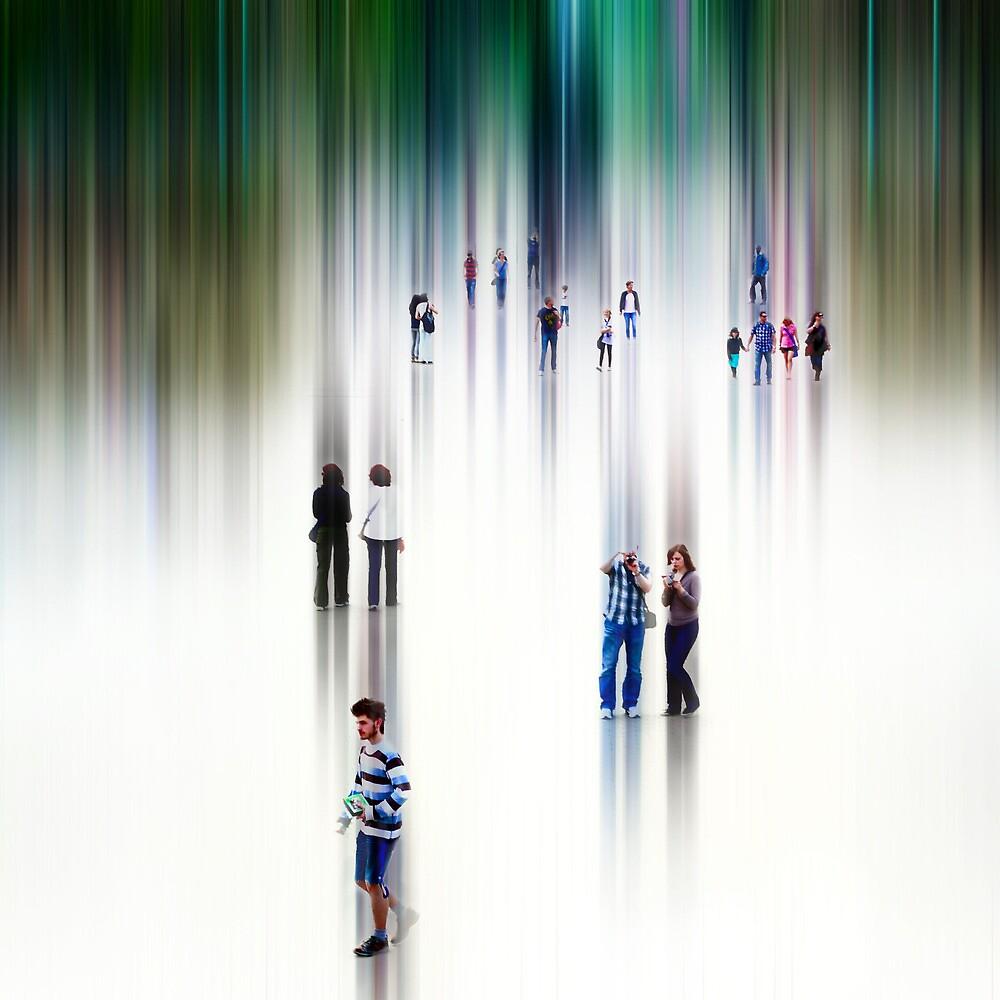 People by Ulf Buschmann