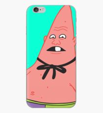 Who You Callin Pinhead iPhone Case