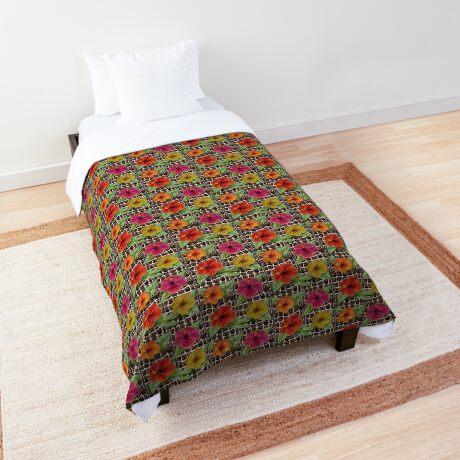 HIP- cocoa Pod Comforter
