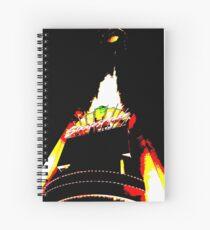 Stratosphere Las Vegas Spiral Notebook