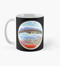 Landscape in a Ball Mug