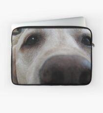 Nosy Dogs Laptop Sleeve