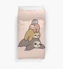 animals Duvet Cover