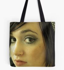 Sometimes Innocent  Tote Bag