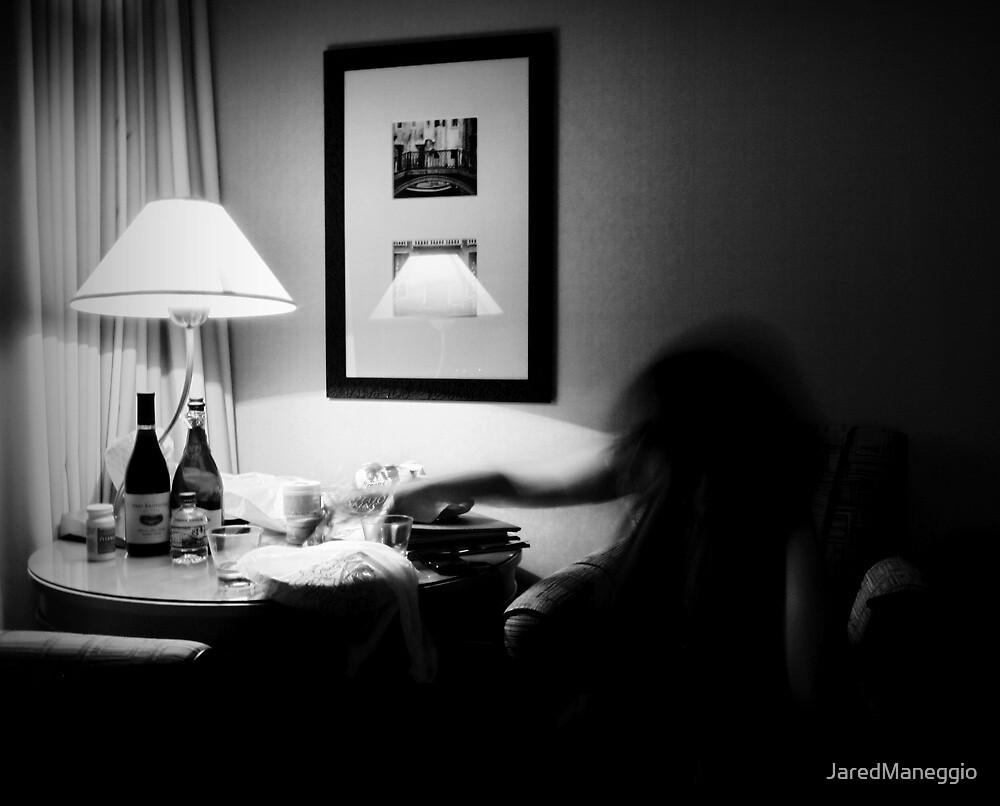 Untitled by JaredManeggio