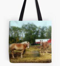 Farm Life Tote Bag