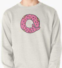 Ouroboros Pullover Sweatshirt