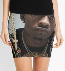 Rich Homie Quan Mini Skirt